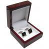 Buy cheap Wodoen Cufflink Box (WO-J128/CF) from wholesalers