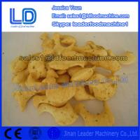 Best HIGH QUALITY FRIED WHEAT FLOUR CHIPS PROCESSING MACHINERY wholesale