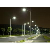 China 140LPW Decorative Street Lamps , Led City Street Lights High Color Rendering Index on sale