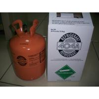 Best high purity Auto A/C environmental-friendly Refrigerant gas R404 wholesale