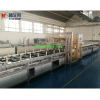 Best Automatic Wrapping Machine for Busway System / Packaging Machine for Busbar Trunking System wholesale