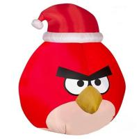 Best Factory Customized Christmas Cartoon Decoration Inflatable Bird for Yard or Garden wholesale