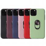 Best New Shockproof Magnetic PC TPU Fundas Para Celular Phone Case For iPhone 11 wholesale