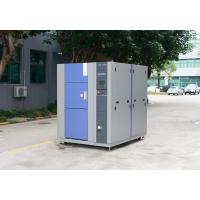 Best Climatic Thermal Shock Test Chamber High and Low Temperature Impact Test Chamber wholesale