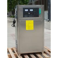 Best oxygen ozone generator for drinking water plants treatment best products for import wholesale