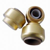 Best Brass Radiator Valves with EPDM O-ring and POM Plastic wholesale