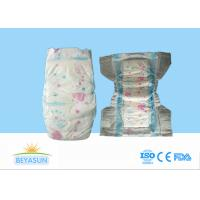 Best Personalized Custom Baby Diapers Strong Absorbtion With Cotton Leak Guard wholesale