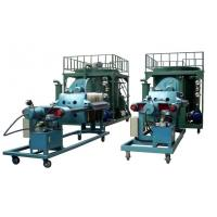 China Waste Oil Recycling Machine on sale