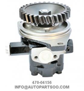 China 470-04156 ISUZU Truck Power Steering Pump 6HH1 on sale