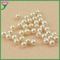 Best wholesale price 6mm high quality chinese cultured pearls wholesale