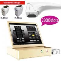 Best 3D High Intensity Focused Ultrasound Machine Non Surgical Facelift OEM / ODM wholesale