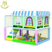 Best Hansel   indoor play centers cheap plastic playhouses for  children play game wholesale
