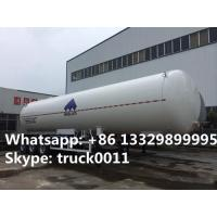 Best China best price and high quality lpg gas tank semitrailer for sale, high quality and best price CLW propane gas trailer wholesale