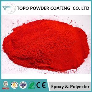 Best Polyurethane Mirror Chrome Powder Coat, RAL 1007 Color Rough Powder Coating wholesale