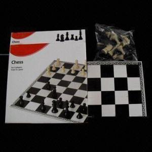 Best Chess Set, Suitable for Children, Measuring 30 x 30cm wholesale