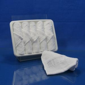 Best Terry Woven Disposable Travel Towels wholesale