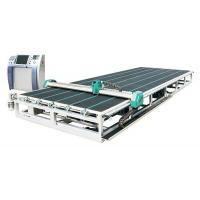 Best Fully Automatic CNC Glass Cutting Table with Altantic Germany Rack wholesale