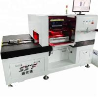 China PCB Pick And Place Machine , High Precision SMT Assembly Equipment on sale