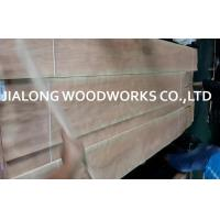 Cheap Crown Cut Sliced Cherry Wood Veneer Sheets For Interior Decoration for sale
