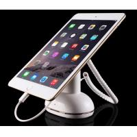 Best COMER anti-theft alarm locking device securitysensor alarm display UNIVERSAL stands for tablet holder wholesale