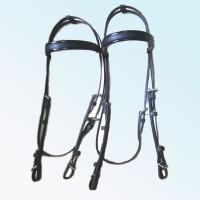 China cold resistant and flexible pvc horse halter on sale