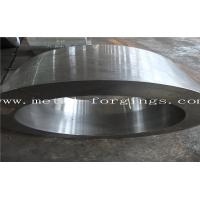 P305GH EN10222 Carbon stainless steel forgings PED  Export To Europe 3.1 Certificate Pressure Vessel Forging