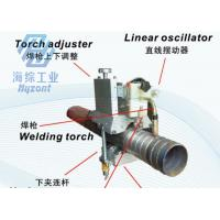 Best OD 60mm-5000mm Automatic Pipe Welding Machine For Big Diameter Carbon Steel Pipe wholesale