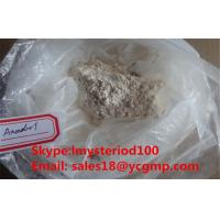 China Oxymetholone Powder Legal Oral  Steroids Anadrol Muscle Building and Weight Loss CAS 434-07-1 on sale