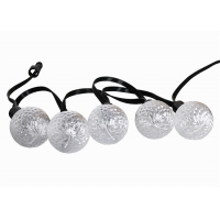 China RGB G40 Mini Light Led Set String Lights For Outdoor Christmas Tree Party on sale