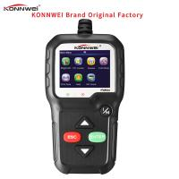 China Multi Languages Handheld Car Diagnostic Scanner Laptop Snap On Kw680 For 12V Vehicles on sale