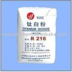 Best RutileTitaniumDioxideR216 wholesale