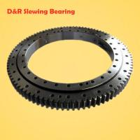 China 231.20.0500.013 Rothe Erde slewing bearing, 42CrMo slewing ring manufacturer on sale