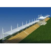 China Large Span Outdoor Sports Tents Permanent Structure For Gymnasiums on sale