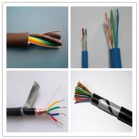Best 12 Awg 3 Conductor Power Cable , Bare Copper Conductor XLPE Screened / Sheathed Armoured Power Cable wholesale