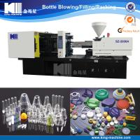 China Plastic chair injection moulding machine on sale