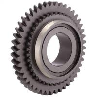 China Double Helical Spur Gears for Agriculture Machine on sale