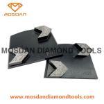 Best Lavina Fast Change Double Arrows Diamond Blades for Floor Concrete wholesale
