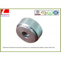 Best Anodized Aluminium CNC Turning spare parts for printing equipments wholesale