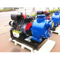 Best 2018 new product T Series 6 Inch Self Priming Agricultural Irrigation Diesel Water Pump wholesale