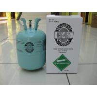 China 99.9% 13.6kg R134A Refrigerant Gas with Cylinder for Air Conditioner on sale