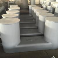 Best Mooring bollard,double bollard,curciform bollard,open bollard,port bollard wholesale