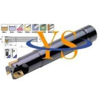 China indexable end mill cutter on sale