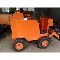 China Ride on Powerful Multifunctional Chassis Concrete Floor Grinder wholesale