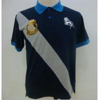 Buy cheap Embroidery Logo Mens Polo T Shirts Polo Short Sleeve T Shirts For Summer from wholesalers