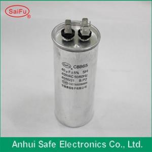 Best CBB65 air-condition capacitor wholesale