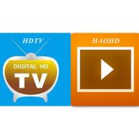 HDTV HAOHD IPTV with Malaysia astro Singapore India Taiwan Hongkong Chinese channels for android tv box
