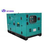 Best Kubota Diesel Engine Generator Set / Industrial Diesel Generators 20kVA Prime Output Used for Hourse wholesale