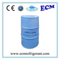 Best foamer agent refrigerant r141b New Refrigerant Gas with High Purity for Sale wholesale