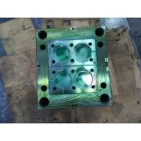 Best Bottle Lid Plastic Injection Mould , Plastic Injection Moulding Services 8 Cavity and Cold Runner wholesale