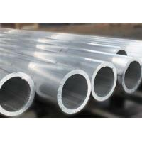 Durable Structural Aluminum Tubing Corrosion Resistance ROHS Approved